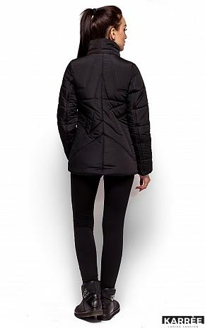 Куртка Мерлин, Черный - фото 4