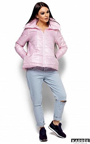 Куртка Бренди, Розовый - фото 1