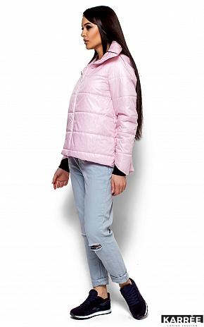 Куртка Бренди, Розовый - фото 5
