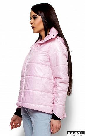 Куртка Бренди, Розовый - фото 2