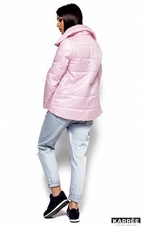 Куртка Бренди, Розовый - фото 4