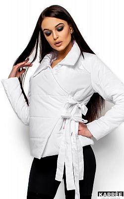 Куртка Флер, Белый