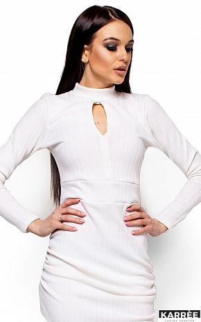 Платье Ларетти, Белый - фото 2