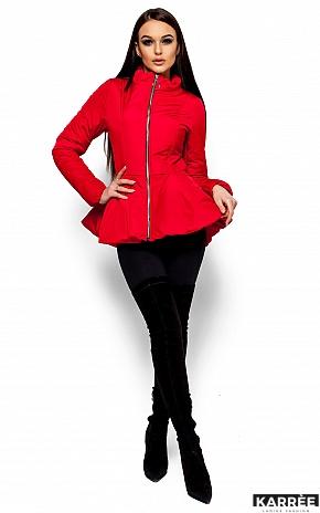 Куртка Антони, Красный - фото 1