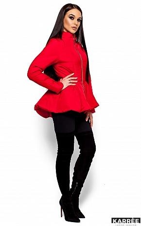 Куртка Антони, Красный - фото 4