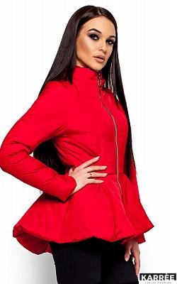 Куртка Антони, Красный