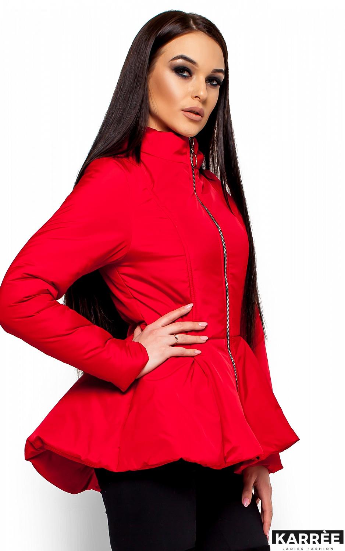 Куртка Антони, Красный - фото 2