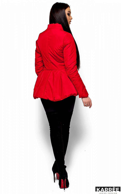 Куртка Антони, Красный - фото 3