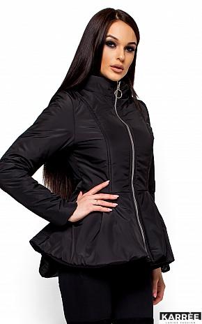 Куртка Антони, Черный - фото 2