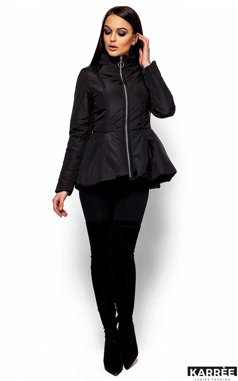 Куртка Антони, Черный - фото 1