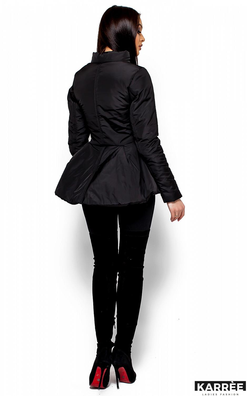 Куртка Антони, Черный - фото 3