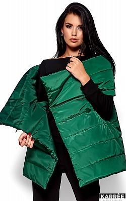 Жилет Мона, Зеленый