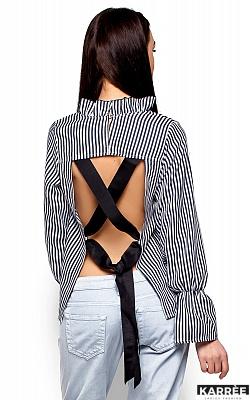 Блуза Перу, Черный