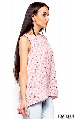 Блуза Моника, Розовый