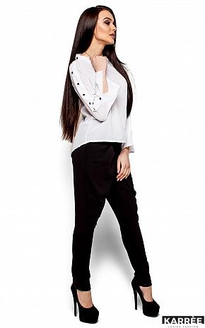Блуза Вермут, Белый - фото 4