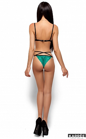 Комплект Синди, Зеленый - фото 3