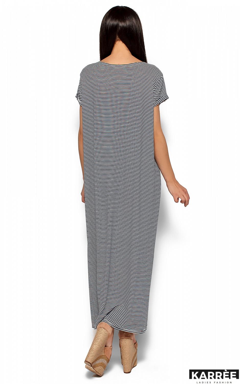 Платье Нила, Комбинированный - фото 3