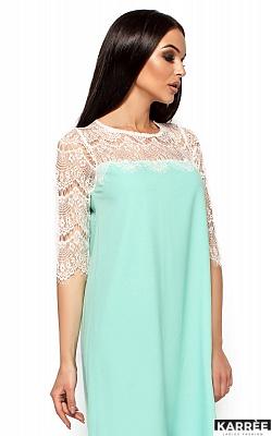 Платье Натти, Ментол