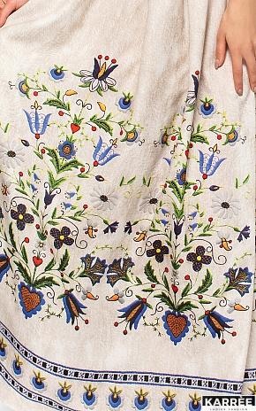 Платье Дэнни, Комбинированный - фото 3