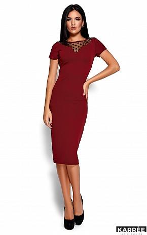 Платье Валия