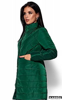 Пальто Пэрис, Зеленый