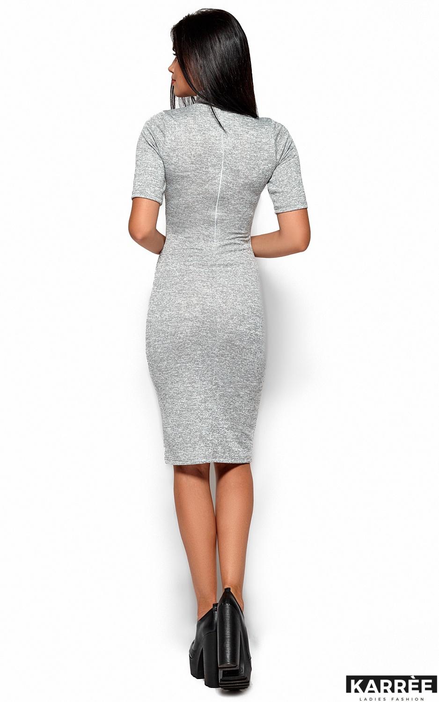 Платье Босния, Серый - фото 3