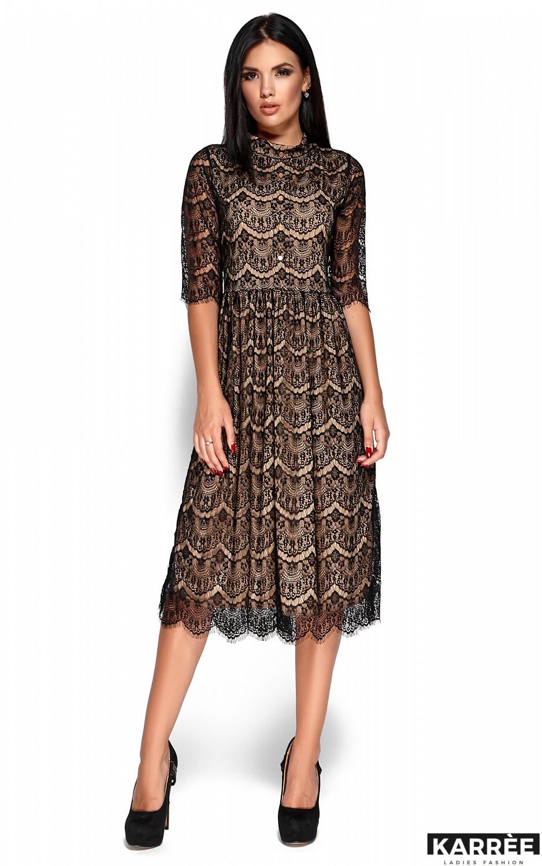 Платье Шанти