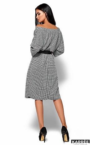 Платье Ульяна, Комбинированный - фото 3