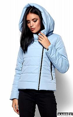 Куртка Адриана, Голубой