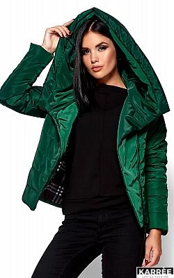 Куртка Адриана, Зеленый