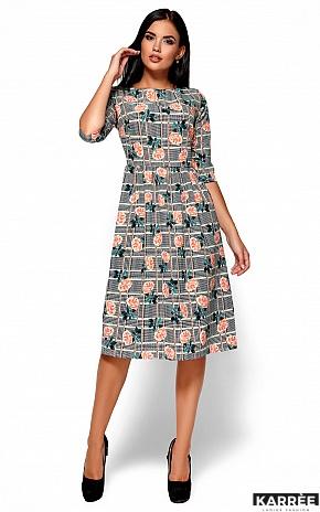 Платье Эмилия