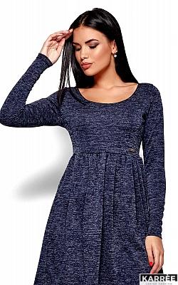 Платье Канни, Темно-синий