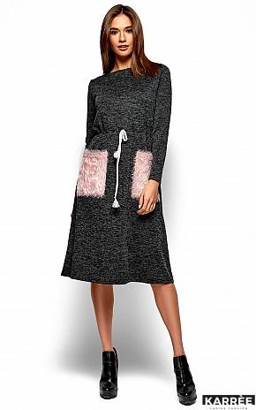 Платье Флайти