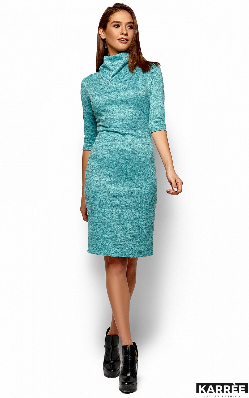 Платье Монтенегро