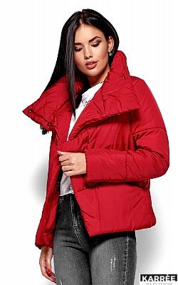 Куртка Стелла, Красный