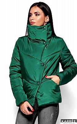 Куртка Стелла, Зеленый