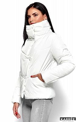 Куртка Стелла, Белый