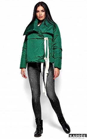 Куртка Селеста, Зеленый - фото 1