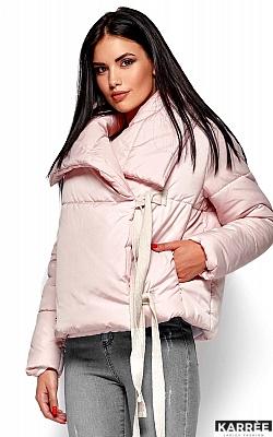 Куртка Селеста, Пудровый