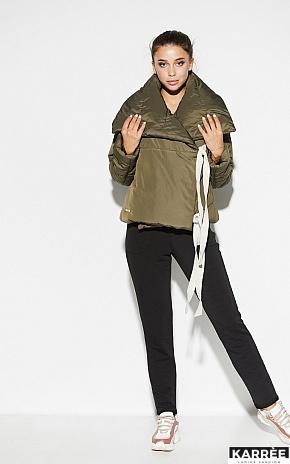 Куртка Селеста, Хаки - фото 1