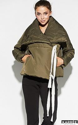 Куртка Селеста, Хаки