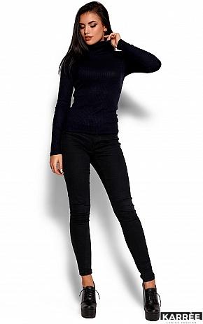 Гольф Бритни, Темно-синий - фото 1