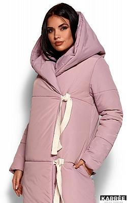Пальто Тейлор, Пыльно-розовый