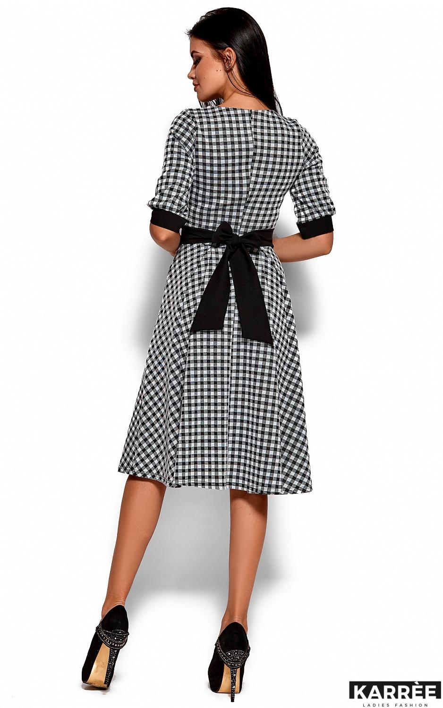 Платье Дакота, Комбинированный - фото 3
