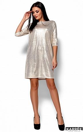 Платье Ирен, Белый - фото 1