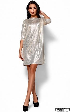 Платье Ирен, Белый - фото 4