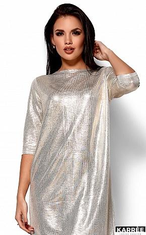 Платье Ирен, Белый - фото 2