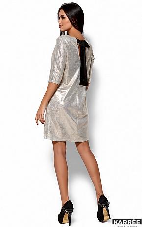 Платье Ирен, Белый - фото 3