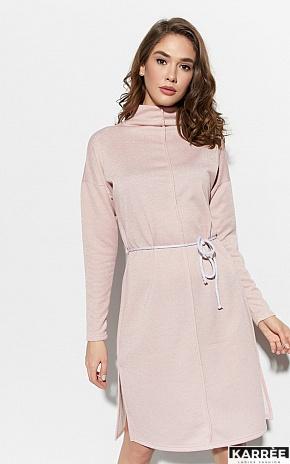 Платье Алиса, Розовый - фото 2