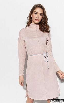 Платье Алиса, Розовый